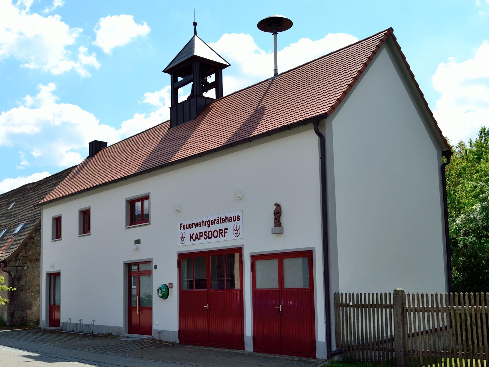 Kapsdorf