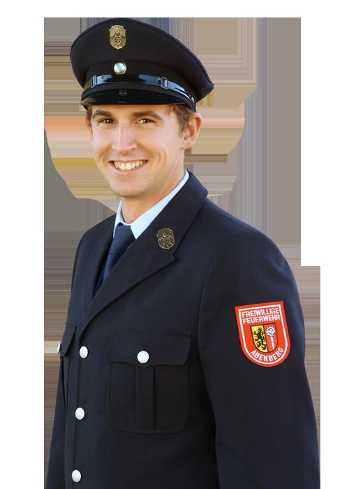 Zweiter-Kommandant-Freiwillige-Feuerwehr-Abenberg-Manuel-Burkhardt